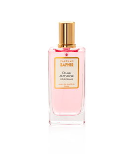 DUE AMORE 50ml.