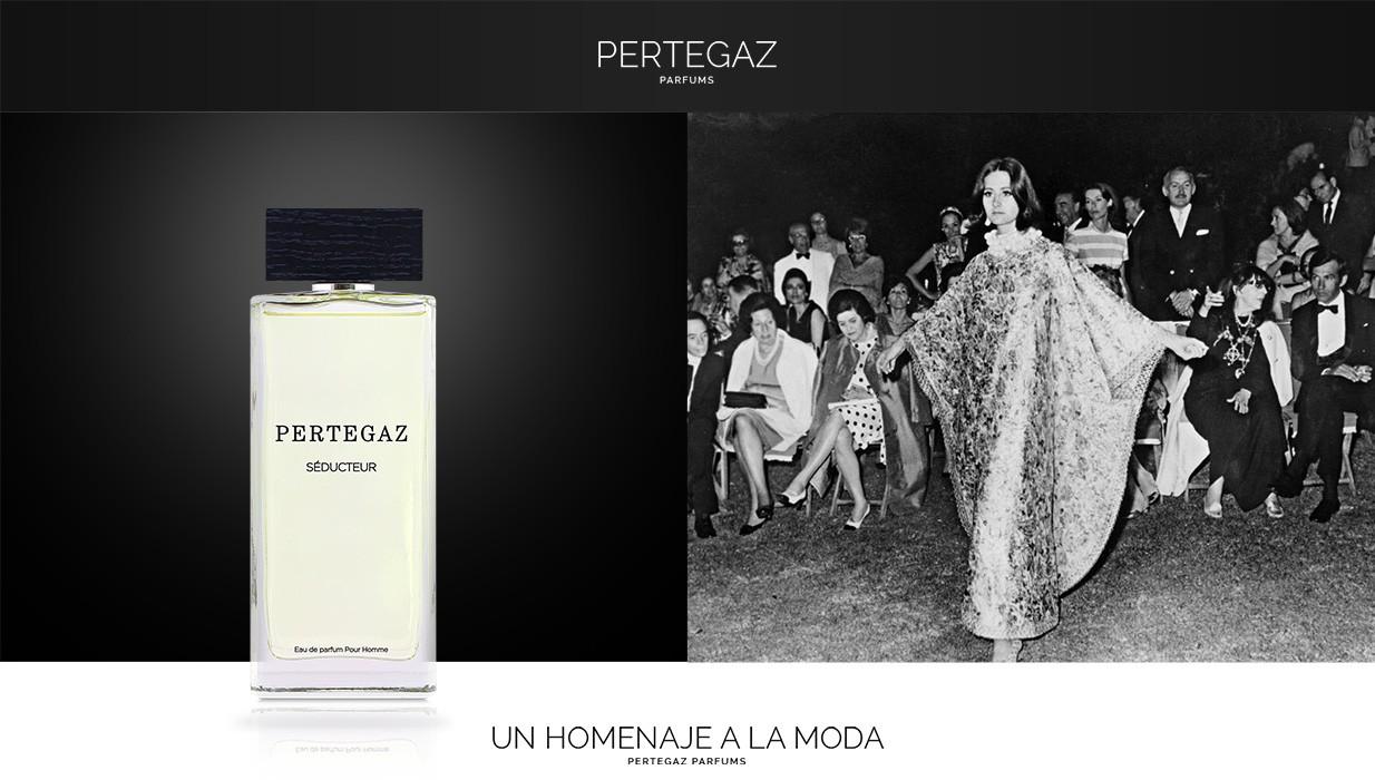 Pertegaz Parfums